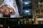 Sập giàn giáo, 2 công nhân rơi từ tầng 9 ở TP.HCM: Thông tin mới nhất