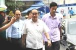 Cử tri Thủ Thiêm hy vọng từ lời hứa của Bí thư TP.HCM Nguyễn Thiện Nhân