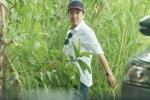 Truong Giang - Nha Phuong ve que thap huong to tien sau le dinh hon hinh anh 7