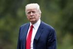Tổng thống Trump đe dọa áp mức thuế 500 tỷ USD lên hàng hóa Trung Quốc