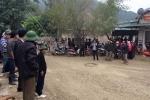 Sập mỏ đá ở Thanh Hoá: 3 người chết, nhiều người mắc kẹt