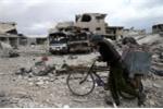 Chính phủ Syria kiểm soát hoàn toàn các vùng phiến quân chiếm đóng
