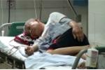 Clip: Uống an cung ngưu hoàng hoàn, bệnh nhân xuất huyết, chảy máu toàn thân