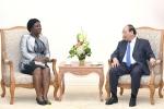 Thủ tướng Nguyễn Xuân Phúc: Nguồn vốn vay Ngân hàng Thế giới được Việt Nam sử dụng đạt hiệu quả tổng thể