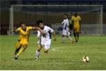 Trực tiếp HAGL vs FLC Thanh Hóa vòng 21 V-League