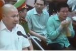 Nhân viên OceanBank nói gì khiến Hà Văn Thắm khóc nức nở trước tòa?