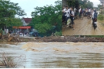 Hơn 3.000 học sinh miền núi Hà Tĩnh vẫn chưa tới trường