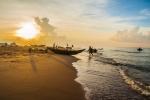 Hồ Cốc: 'Phim trường biển' đẹp nhất Vũng Tàu