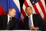Ông Obama 'gây bão' vì so sánh Tổng thống Putin với Saddam Hussein