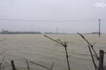 Video: Sau bão, nước lũ mênh mông bao vây Quảng Nam