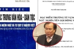 Nghi án GS. Nguyễn Đức Tồn đạo văn: Cố tình lấp liếm hay chưa 'sạch nước cản' trong trích dẫn?