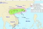 Bão số 4 ảnh hưởng thế nào tới Bắc Bộ và Bắc Trung Bộ vào ngày mai 15/8?
