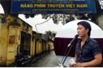 Biên kịch Hãng phim truyện Việt Nam bị đuổi về vì 'ở đây làm gì, tốn điện'