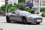'Hàng độc' Aston Martin Rapide hơn 5 tỷ đồng tại Việt Nam