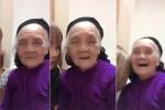 Clip cháu gái dạy bà ngoại 90 tuổi nói tiếng Nhật 'đốn tim' dân mạng