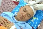 Đánh bác sĩ vỡ đầu bất tỉnh, bố bệnh nhi lĩnh 9 tháng tù
