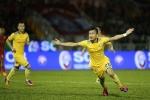 Phan Văn Đức khiến HLV Park Hang Seo lo sốt vó