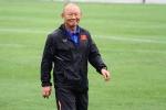 Khó khăn cho HLV Park Hang Seo: U23 Việt Nam không phải tuyển quốc gia