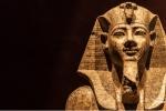 Phát hiện tượng Pharaoh hơn 3.000 năm tuổi