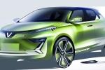 Hai mẫu xe điện và ô tô con VINFAST được người Việt ưa thích nhất