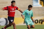 HLV trưởng U22 Thái Lan là cựu cầu thủ Bình Định