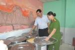Chưa phát hiện vi phạm khi kiểm tra chất lượng bánh trung thu tại cơ sở kinh doanh quận Tây Hồ, Hà Nội