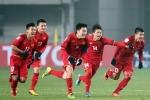 Mỗi cầu thủ U23 Việt Nam nhận được bao nhiêu tiền thưởng: Quang Hải, Bùi Tiến Dũng nhận tiền thưởng cao nhất?