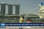 Điều gì khiến Singapore được chọn là nơi tổ chức cuộc gặp Mỹ - Triều?