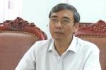 Sở 45 công chức có 38 lãnh đạo: Giám đốc Sở GD-ĐT Vĩnh Phúc trần tình