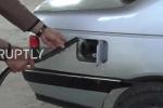 Iran phát minh ra ôtô chạy bằng nước lã