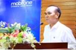Cách tất cả các chức vụ trong Đảng đối với nguyên Tổng Giám đốc Mobifone Cao Duy Hải