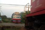 Hai tàu hỏa suýt tông nhau ở Đồng Nai: Lái tàu thừa nhận sai sót