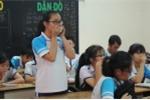 Hiệu trưởng THPT Long Thới: 'Em Phạm Song Toàn muốn cô Châu tiếp tục dạy'