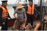 Phút nguy hiểm bắt giữ tàu Trung Quốc xâm phạm vùng biển Việt Nam