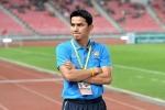 Kiatisak xin rút nhận định '10 năm nữa bóng đá Việt Nam mới bằng Thái Lan'