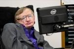 Hơn 30 năm mất giọng nói, Stephen Hawking giao tiếp bằng cách nào?