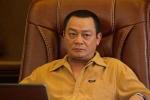 Được bổ nhiệm đứng đầu Nhà hát kịch Việt Nam sau những lùm xùm, NSND Anh Tú nói gì?