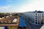 Toàn cảnh nhà máy dệt lớn nhất Đông Dương sau 2 năm bị san phẳng