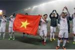 Xem trực tiếp U23 Việt Nam vs U23 Iraq trên kênh nào?