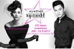 20h hôm nay, giám khảo Next Top Model livestream với độc giả VTC News