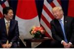 Mỹ yêu cầu Thủ tướng Nhật Bản đề cử giải Nobel hòa bình cho Tổng thống Trump