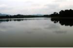 Phát hiện thi thể trưởng công an xã dưới hồ nước ở Thanh Hoá