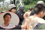 Chủ tịch xã Lóng Luông: 'Hai trùm ma túy thỉnh thoảng lại nổ súng và đe dọa người dân'