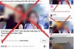 Bị mạng xã hội bịa đặt hiếp dâm nam thanh niên đến chết, 2 nữ sinh đòi tự tử