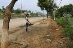 Chở thi thể bằng xe máy: Lời kể của người lái xe ôm