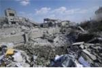 Ảnh: Cận cảnh các cơ sở của Syria sau khi trúng tên lửa Mỹ