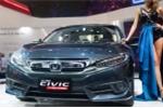Bảng giá xe ô tô Honda mới nhất tháng 7/2018