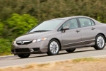 Honda Việt Nam triệu hồi gần 10.000 xe Civic, CR-V, Accord