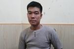 Bắt nghi phạm giết người cướp của, đốt xác phi tang ở Hải Phòng
