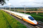 Tác động môi trường của dự án đường sắt cao tốc Bắc - Nam